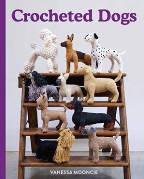 Crocheted Dogs